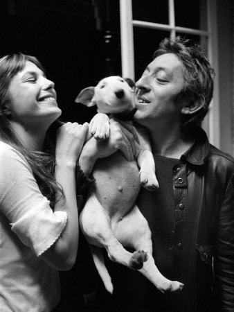 Andrew Birkin, Jane & Serge : a Family Portrait, 1963 / 1979
