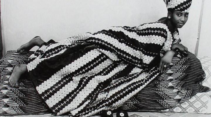 Malick Sidiibé