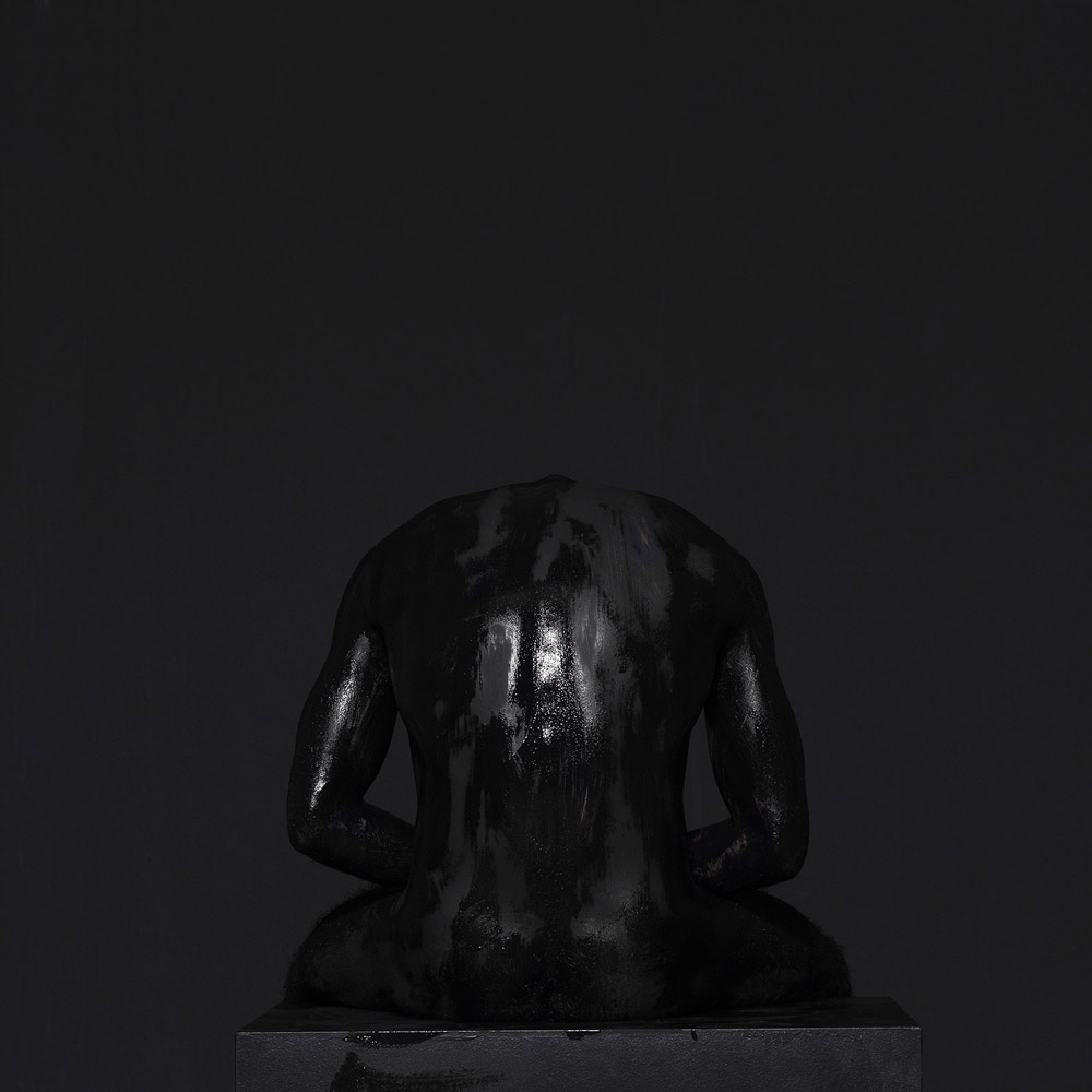Mustafa Sabbagh, Onora il nero