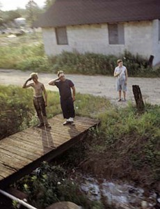 Paul Fusco, RFK Funeral Train, 8 giugno 1968