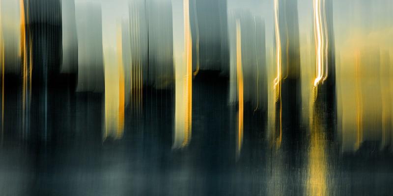 Roberto Polillo, Towers of Miami, 2015