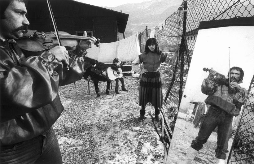 Trento, 1985 © Gianni Berengo Gardin/Courtesy Fondazione Forma per la Fotografia
