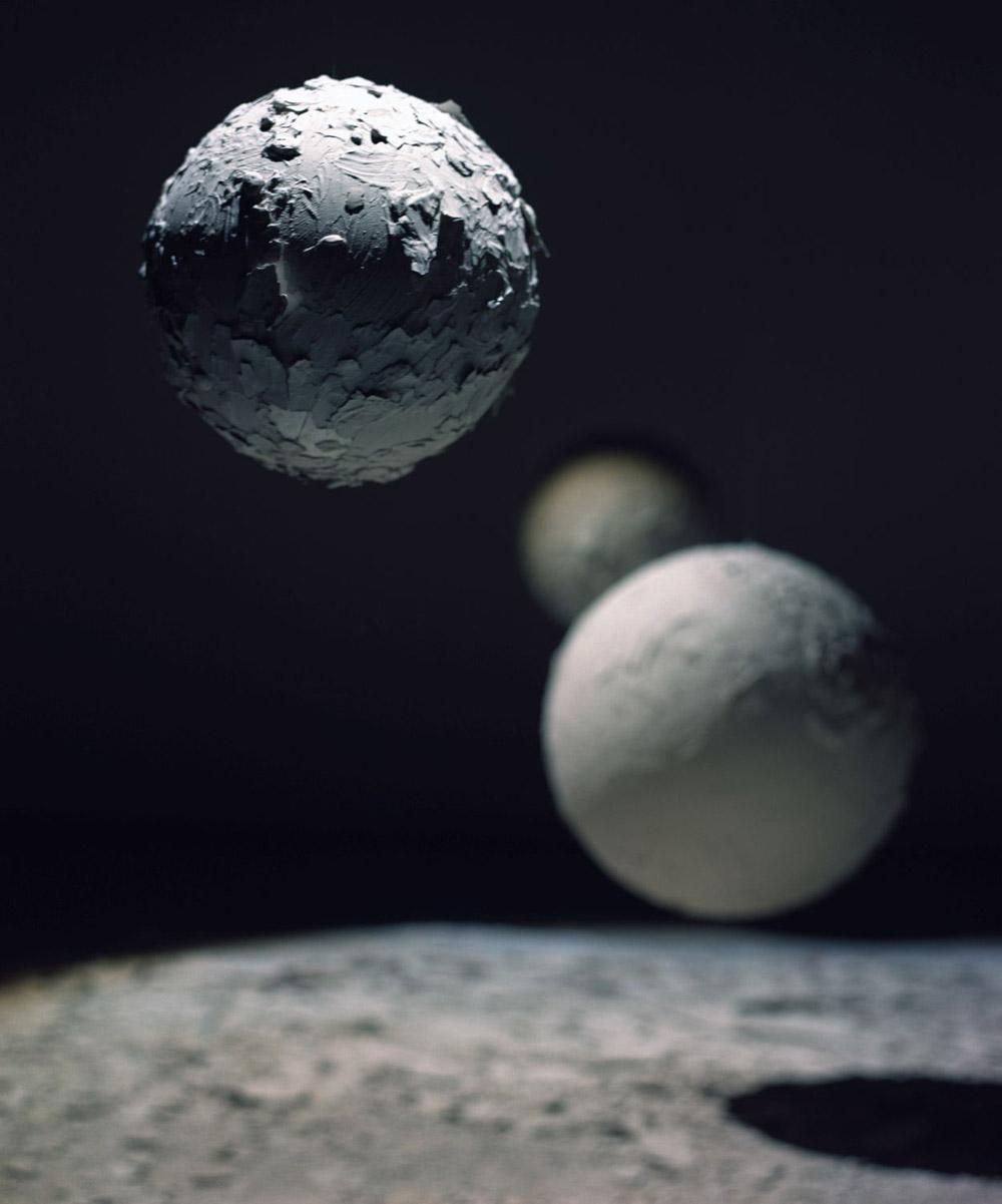 Patrick Tosani, Mars 07-3