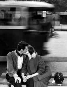 Parigi, 1954 © Gianni Berengo Gardin/Courtesy Fondazione Forma per la Fotografia