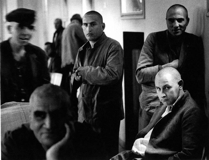 Parma, 1968 © Gianni Berengo Gardin/Courtesy Fondazione Forma per la Fotografia