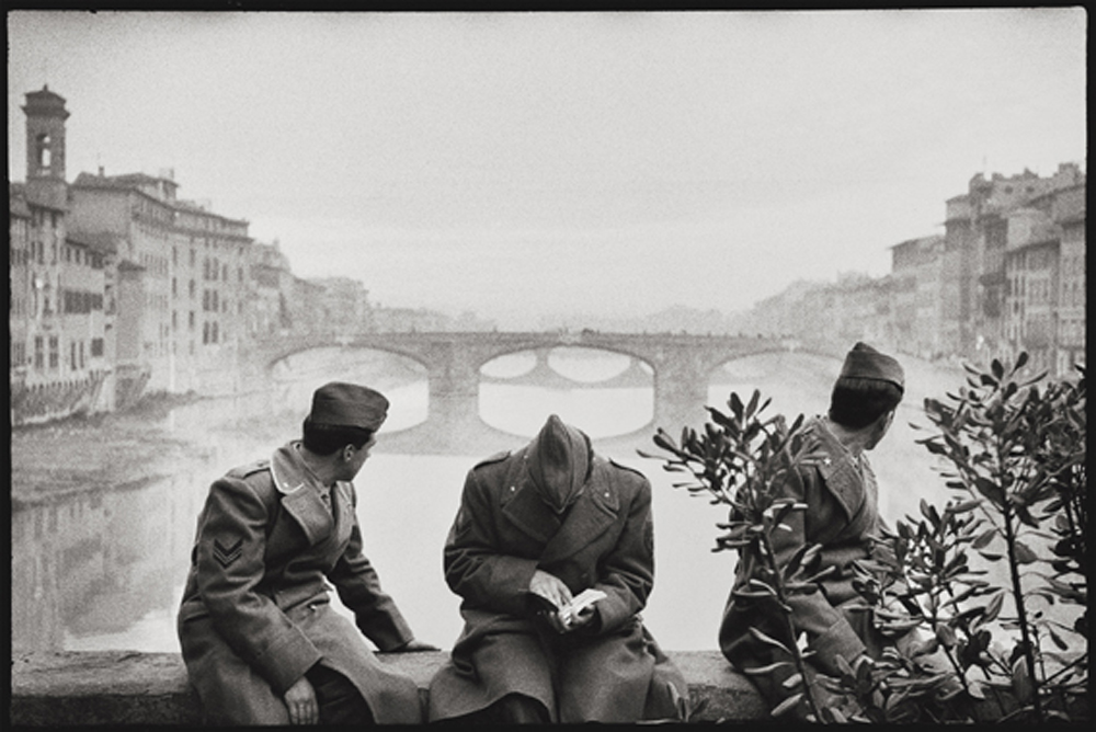 Leonard Freed Firenze 1958 © Leonard Freed - Magnum (Brigitte Freed).jpg