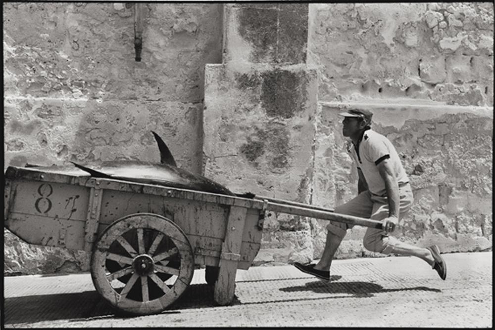 Leonard Freed_Sicilia_1975_C Leonard Freed - Magnum (Brigitte Freed)