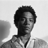 Jean Michel Basquiat Lee Jaffe