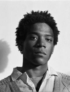 Jean Michel Basquiat Lee Jaffe
