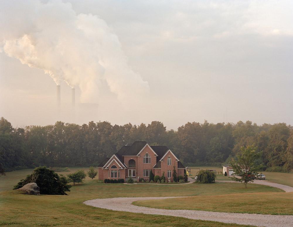 'Cheshire, Ohio' 2009 Daniel Shea