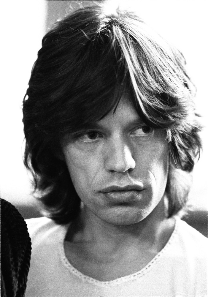 ©Michael Putland, Mick Jagger