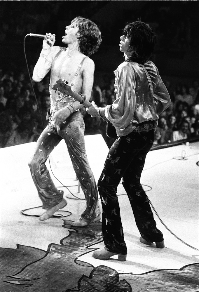 © Michael Putland, Rolling Stones