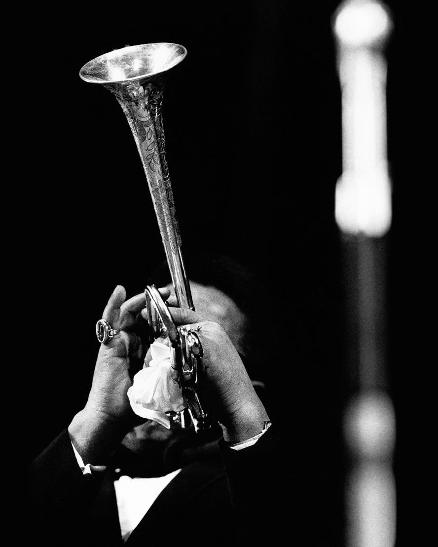 Dizzy Gillespie, Milano 1967