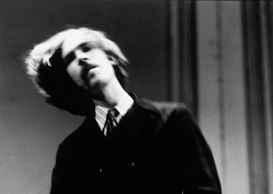 Gary Burton, Bologna (Italy) 1969